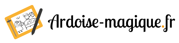 Ardoise-Magique.fr – Comparatif des meilleures ardoises magiques